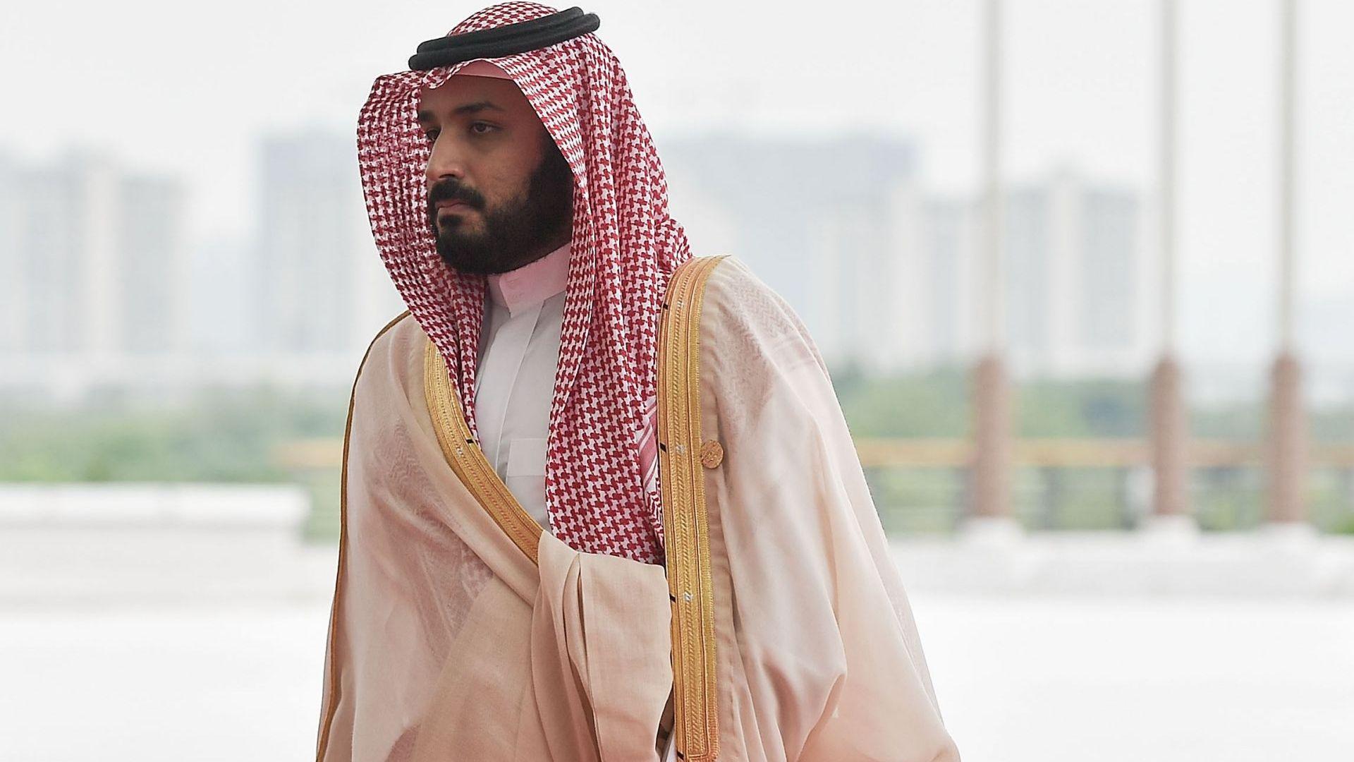Представители на американското разузнаване са заключили, че саудитският престолонаследник принц