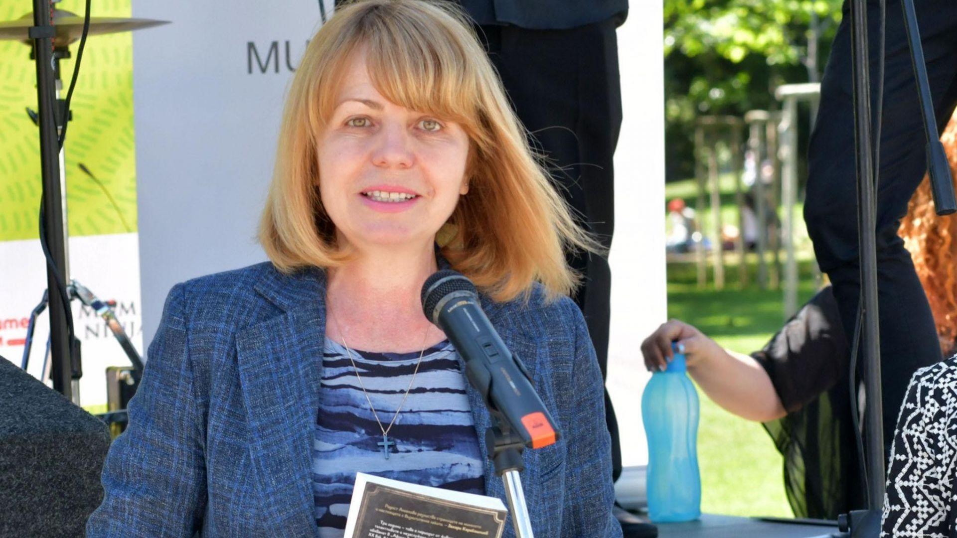 Йорданка Фандъкова: Оставката на Валери Сименов е добро решение, но се забави
