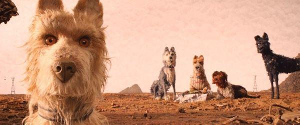 """""""Островът на кучетата"""""""