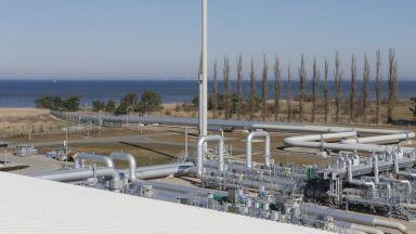 """Срив в енергозахранването спря доставката на природен газ по """"Северен поток"""""""