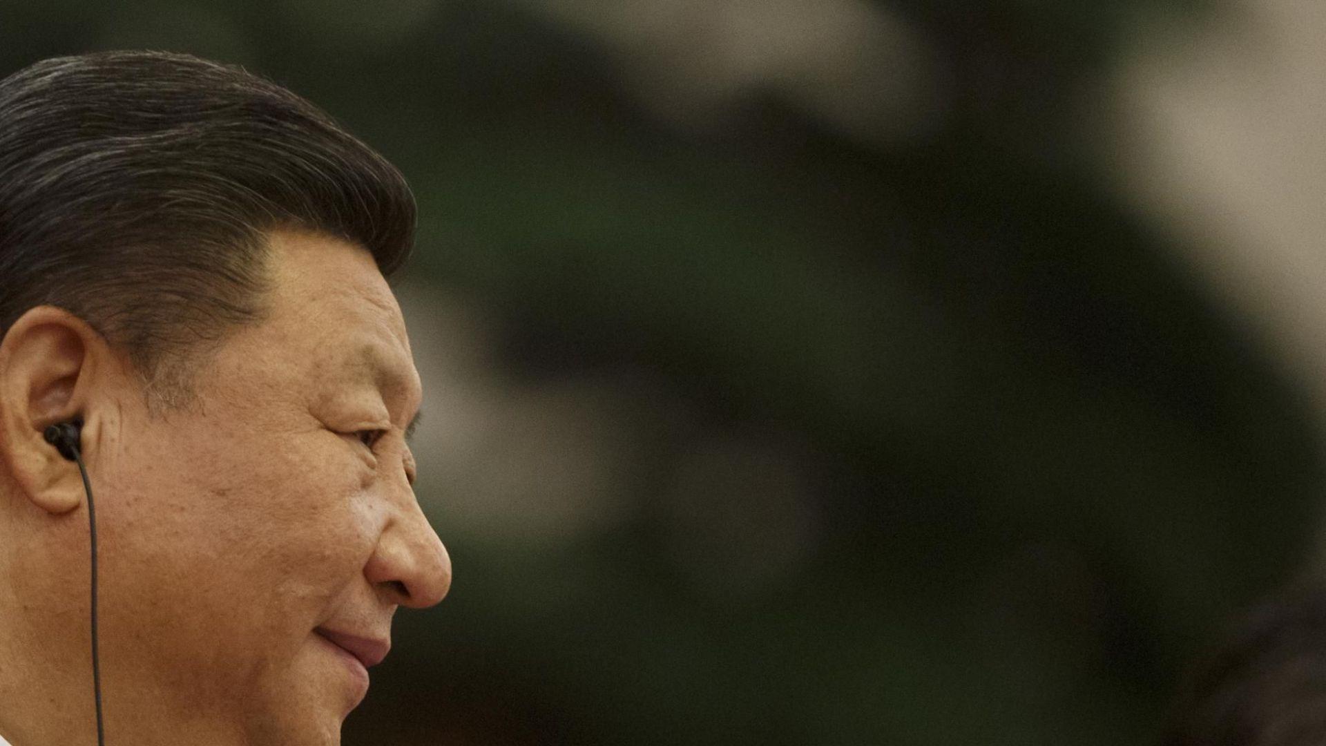 САЩ и Китай пак спориха за световното лидерство