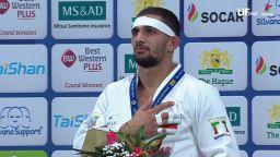 Златен медал за България в Хага