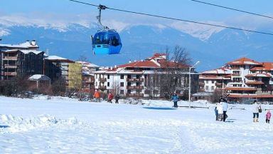 Пред зимния сезон: 300 свободни места в Банско