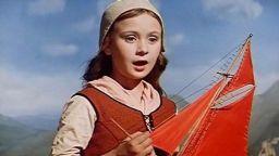 """Поплавай на """"Корабът с алените платна""""! (откъс)"""