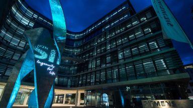 Германия обмисля намаляване на данъците след свиване на икономиката си
