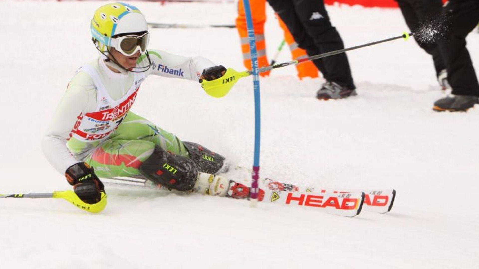 32 години по-късно, България се завърна в световния ски елит