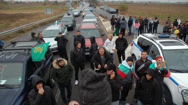 Протестиращите дават на властта манифест за алтернативно управление