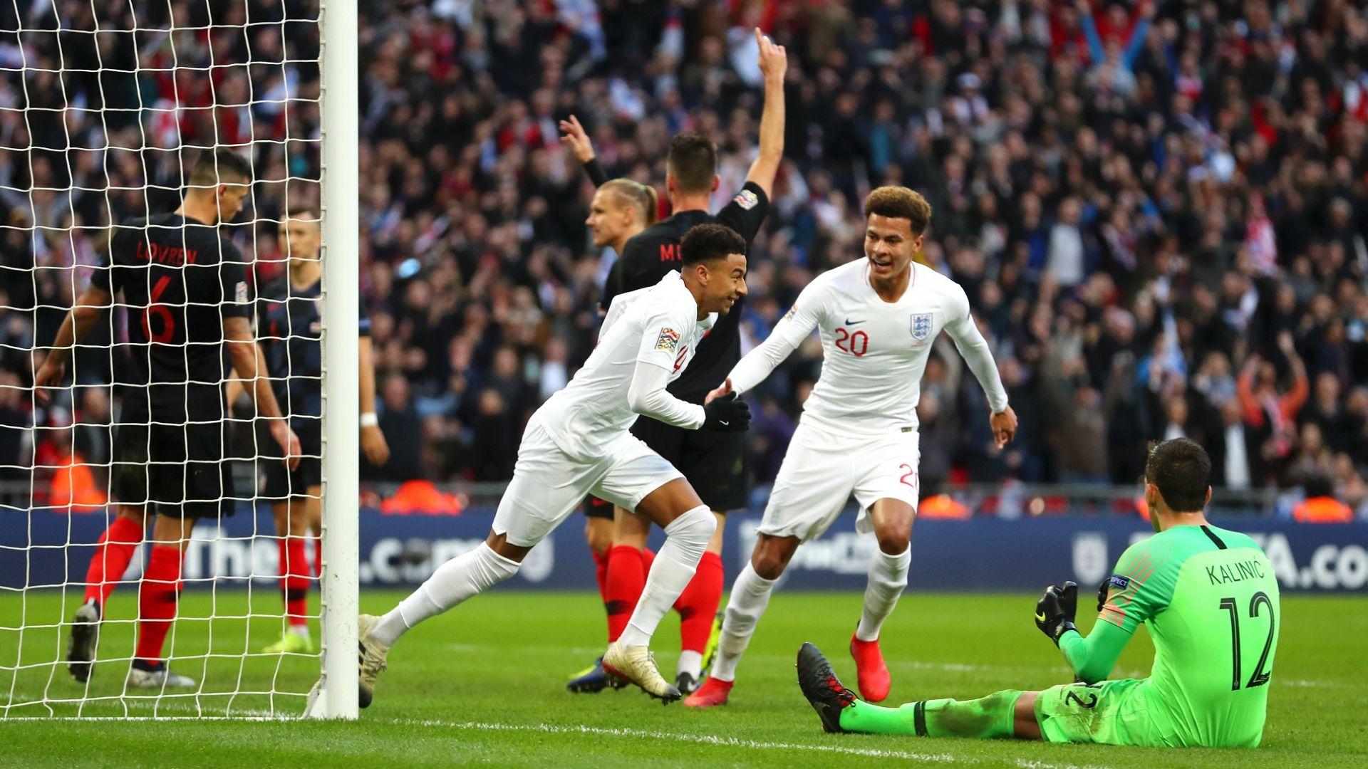 """Англия си го върна на хърватите и ликува след луд обрат на """"Уембли"""""""