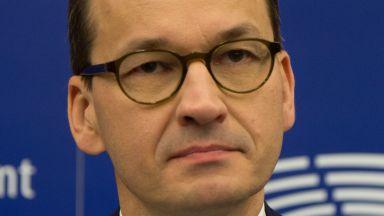 """Премиерът на Полша: Русия ще нахлуе в Украйна след """"Северен поток 2"""""""