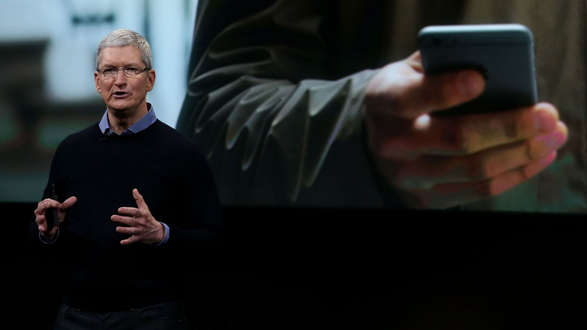 Apple изнася 20% от производството си в Индия?