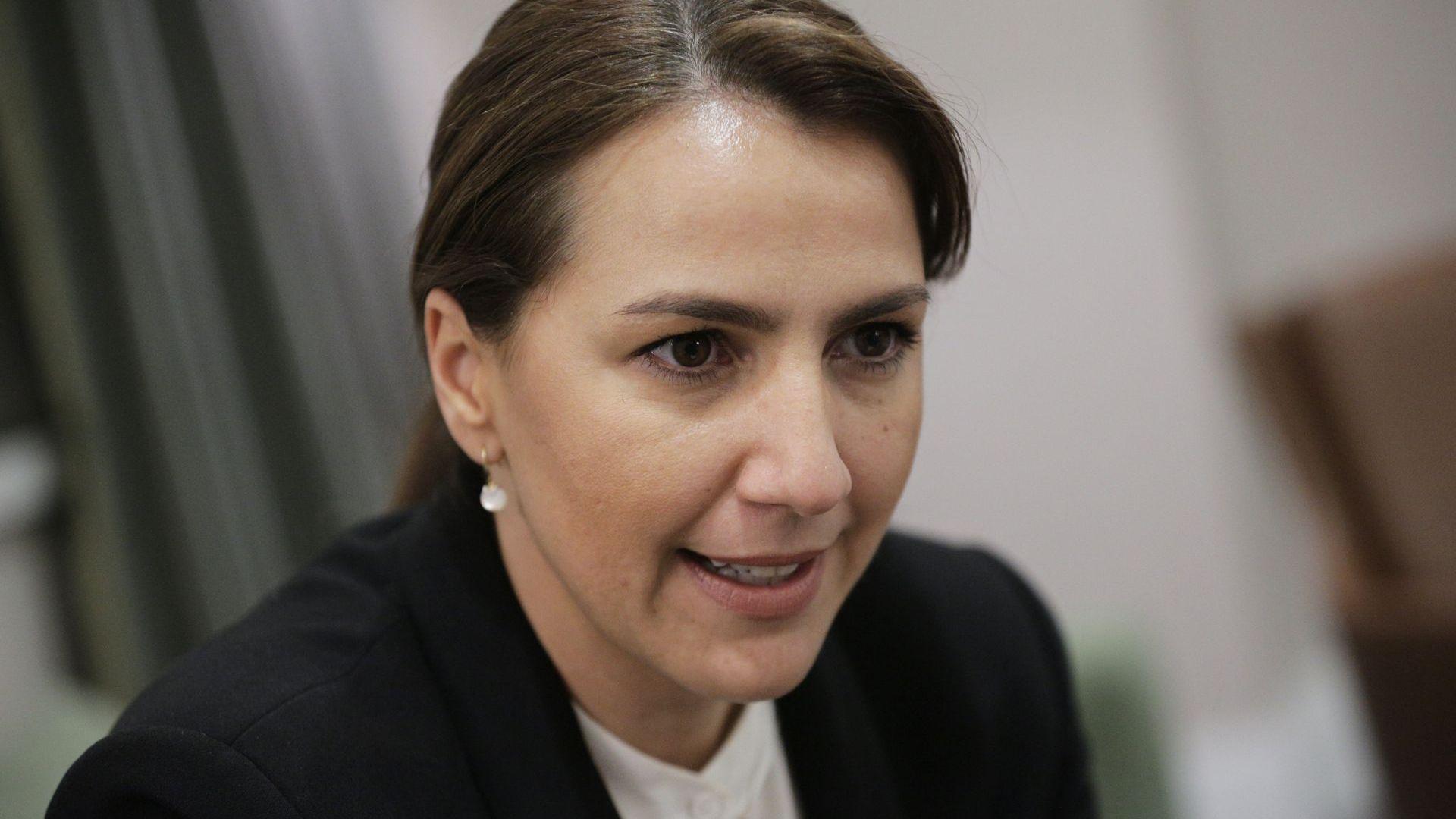 Министър от ОАЕ: Потенциалът на България е голям и има място на пазара ни