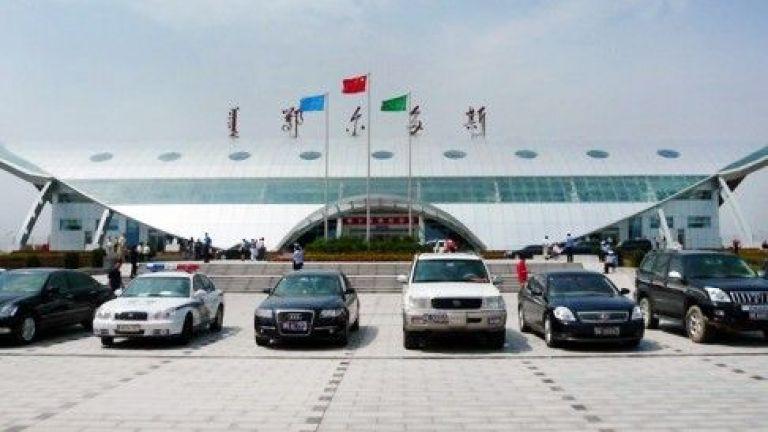 Китай вкарва над 6 млрд. долара в летището в Синцзян, разширява го