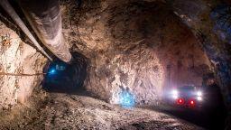 Срутване в Горубсо-Мадан погреба млад миньор