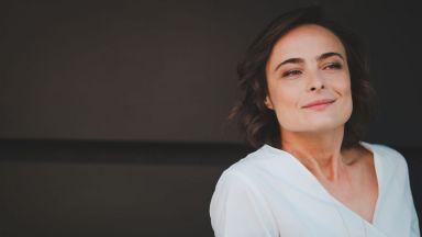 Йоана Буковска-Давидова: Пристрастена към героини, които я плашат