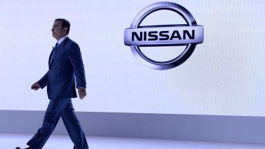 """""""Нисан"""" продаде акциите си в """"Даймлер"""" за над 1 милиард евро"""