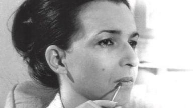 Новата биография на Людмила Живкова излиза на 5 декември