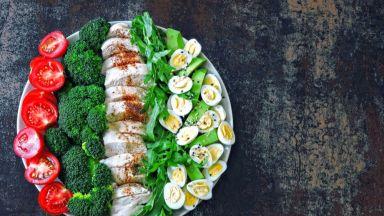 Защо кетогенната диета е най-ефикасна