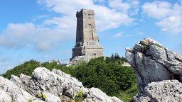 Затварят прохода Шипка заради чествания на 142 г. от епопеята