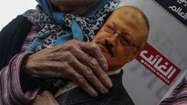 Германия забрани достъпа на 18 саудитци заради убийството на Кашоги