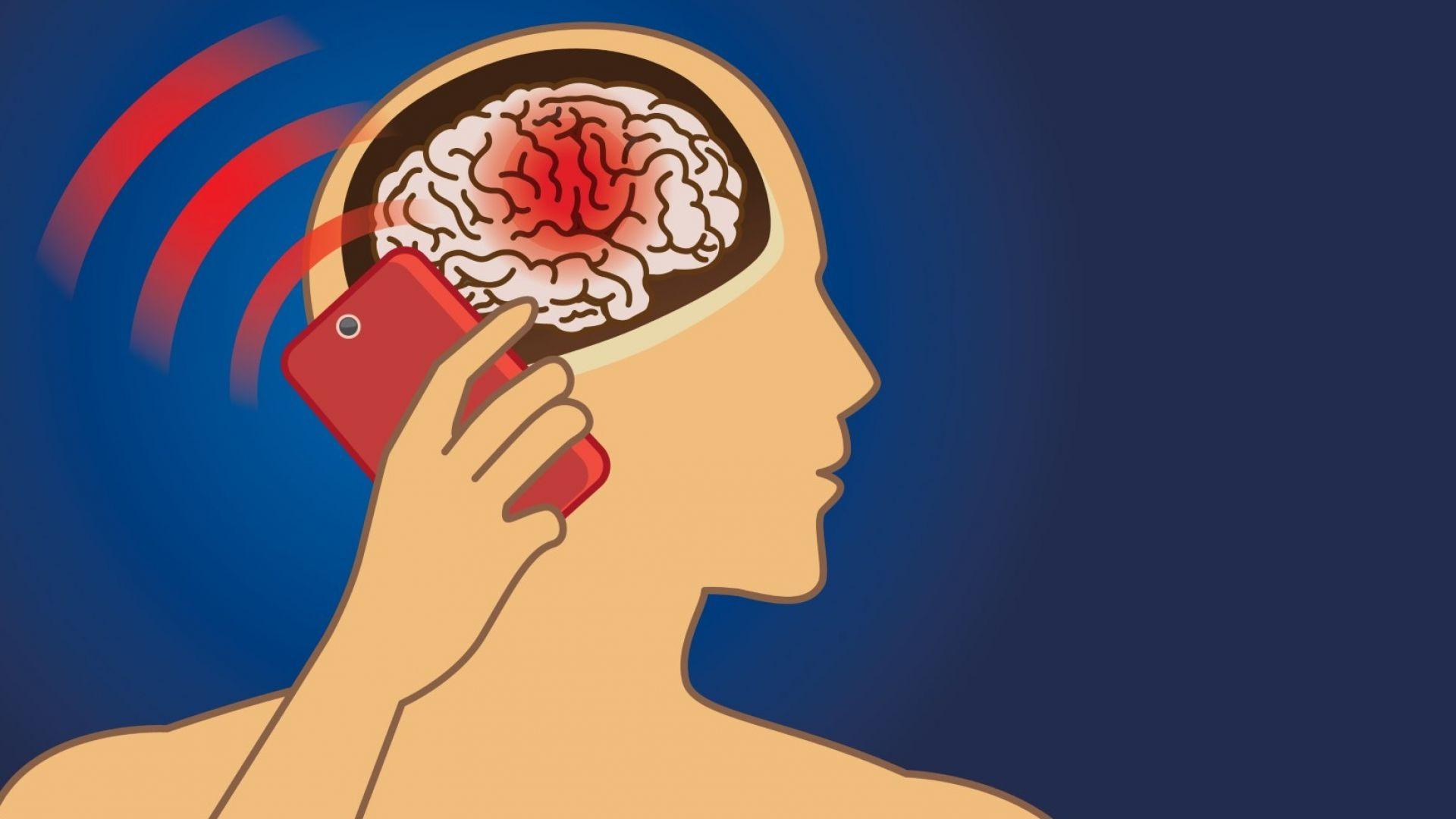 Научен доклад алармира за вредата от мобилните телефони