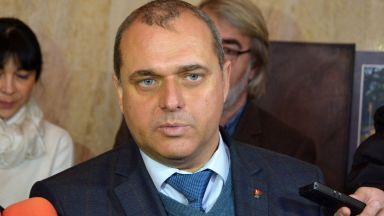ГЕРБ потуши напрежението с ВМРО и НФСБ на Коалиционния съвет