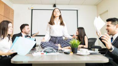 Помага ли йогата при психични проблеми