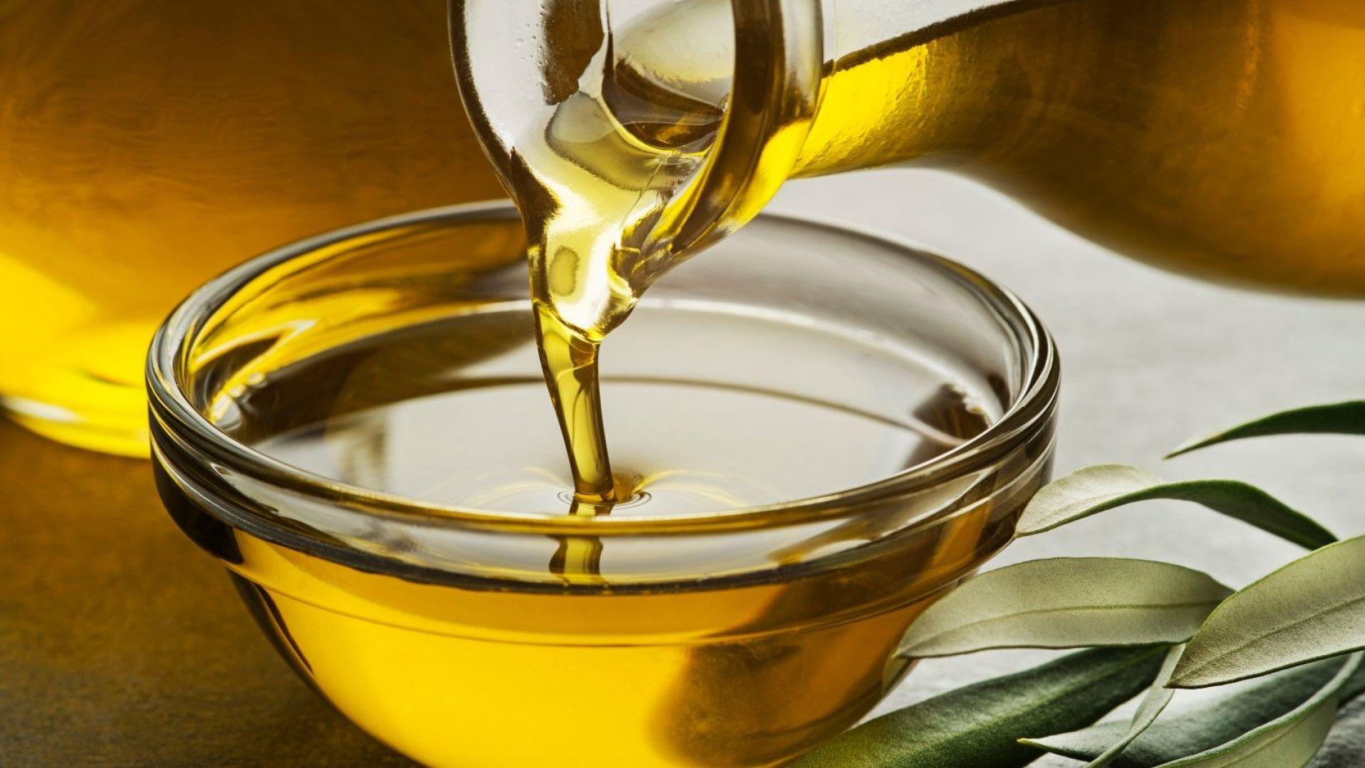 Половин литър зехтин от маслиново дърво на 1800 години беше