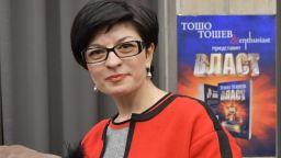 Десислава Атанасова: Разпад на ГЕРБ няма да има, протестите показват демократично управление