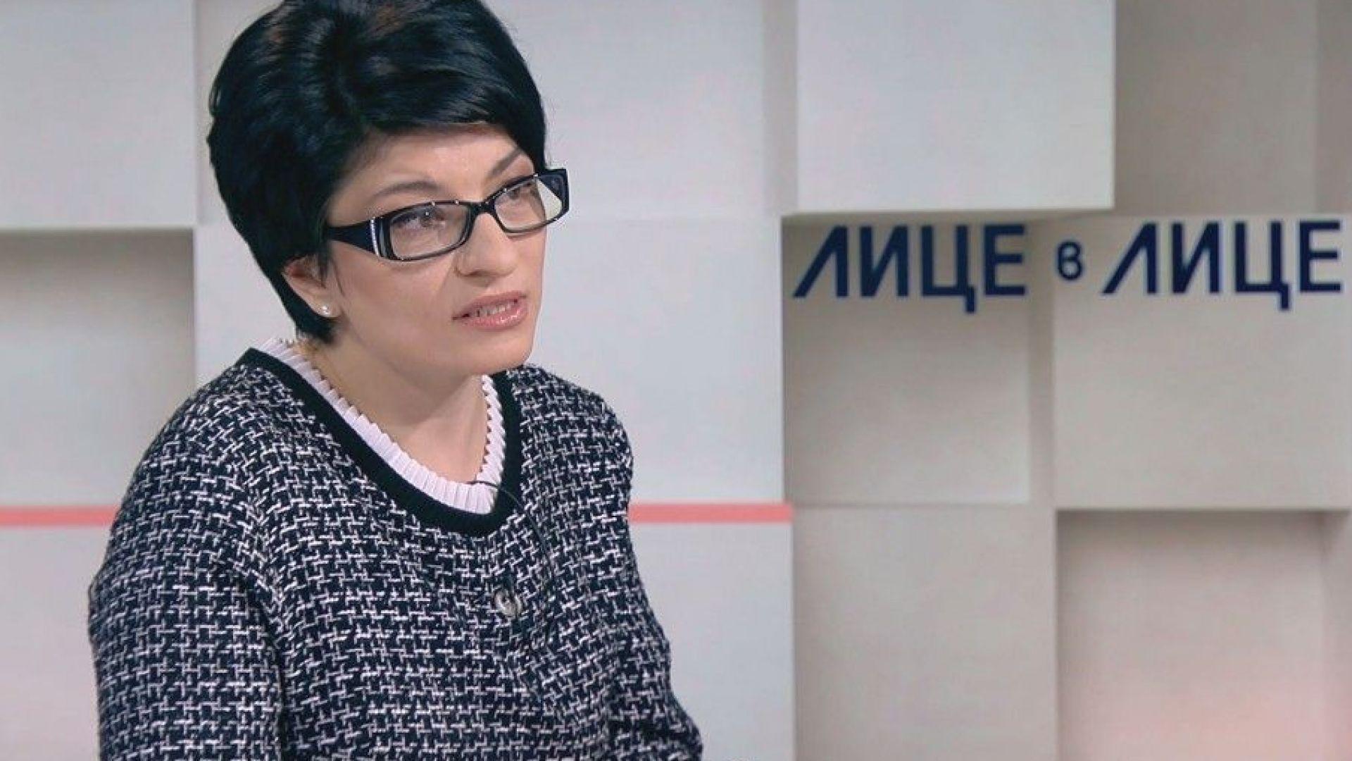 Коалицията не е застрашена, защото оставката на вицепремиера Валери Симеонов