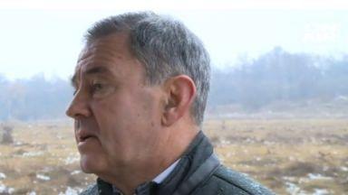 Питбул нападна и нахапа професор в София