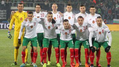 Националите тръгват на битка за 10 милиона евро