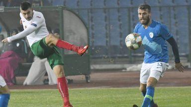 Какво спечели и какво изпусна България в Лигата на нациите?