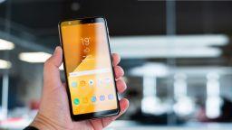Топ 10 на най-търсените смартфони в GSMArena