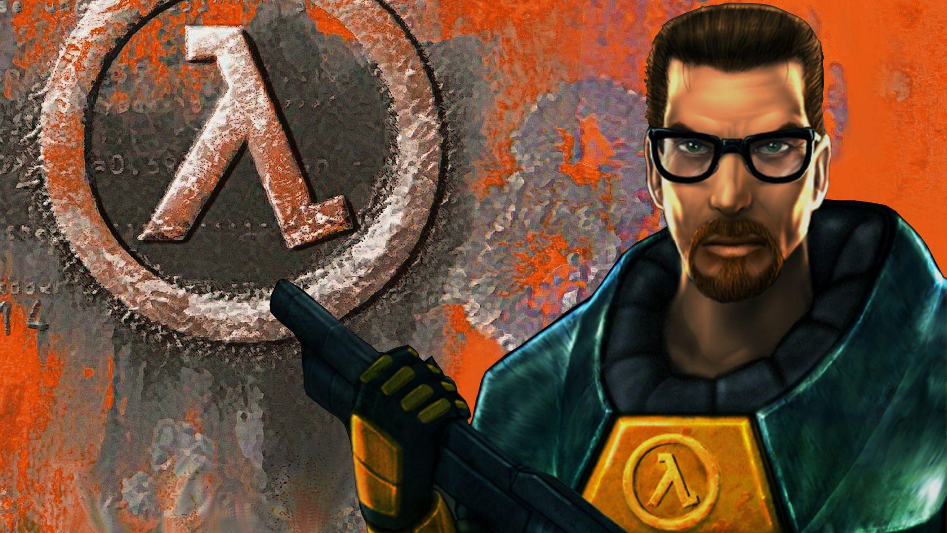 Half-Life с важен юбилей