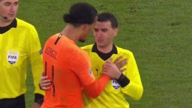 Лична трагедия на мача Германия - Холандия