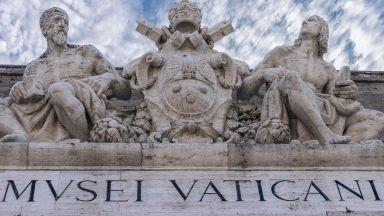 Ватикана представя руско изкуство и икони от Третяковската галерия