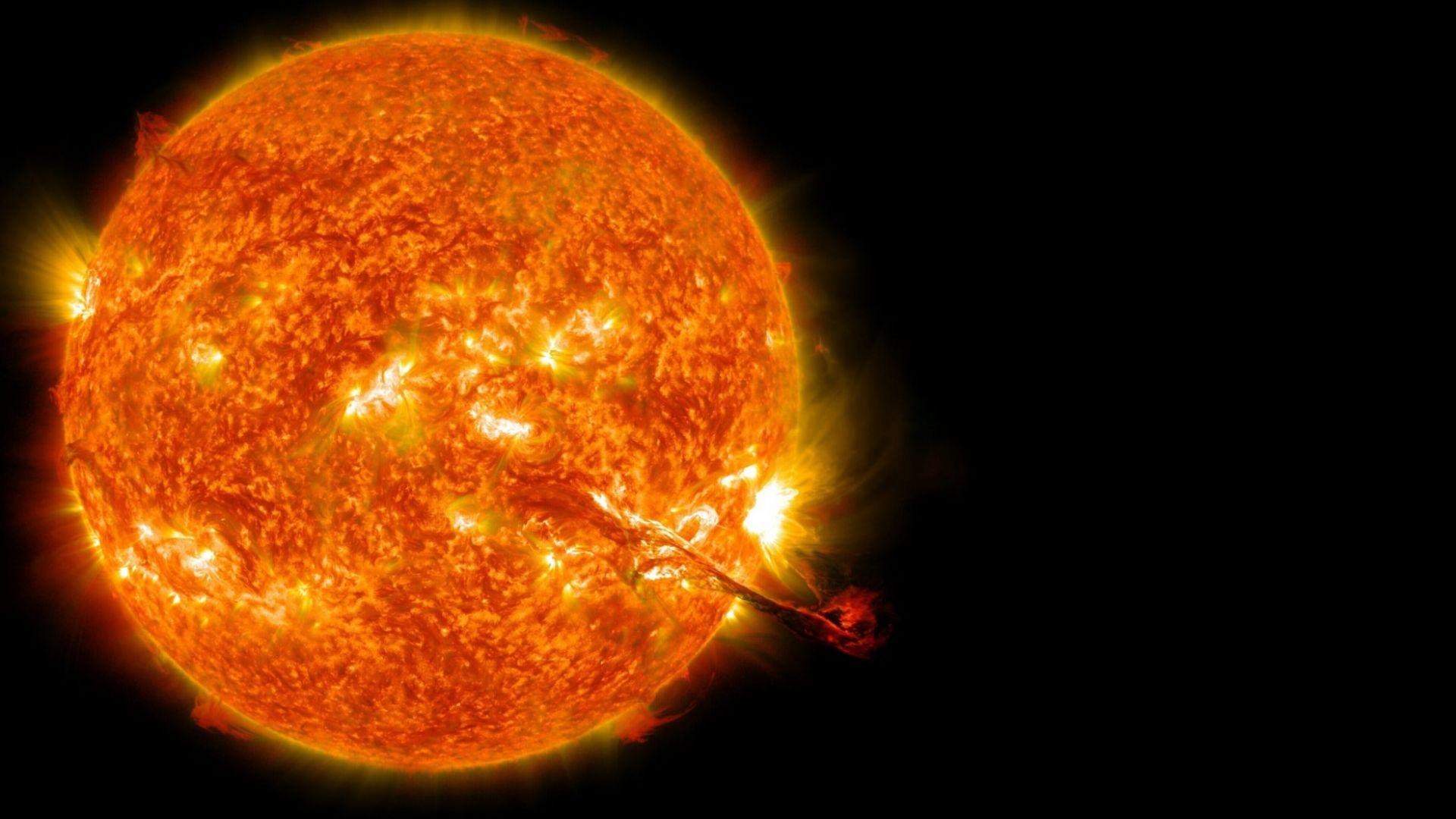 През 2022 г. и 2023 г. ще има силни слънчеви бури