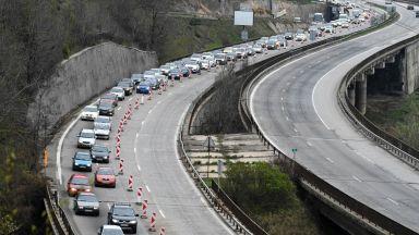 Галъп: За 69% пътуването се е улеснило от новите пътища
