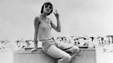 Представят проекта за филм за Петя Дубарова на фестивал в Германия