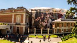 """Музеят """"Прадо"""" стана на 200 години"""