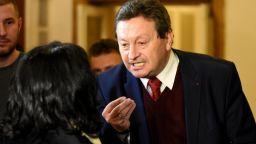 Таско Ерменков: ТЕЦ-ове на Ковачки замърсяват въздуха с италиански боклук