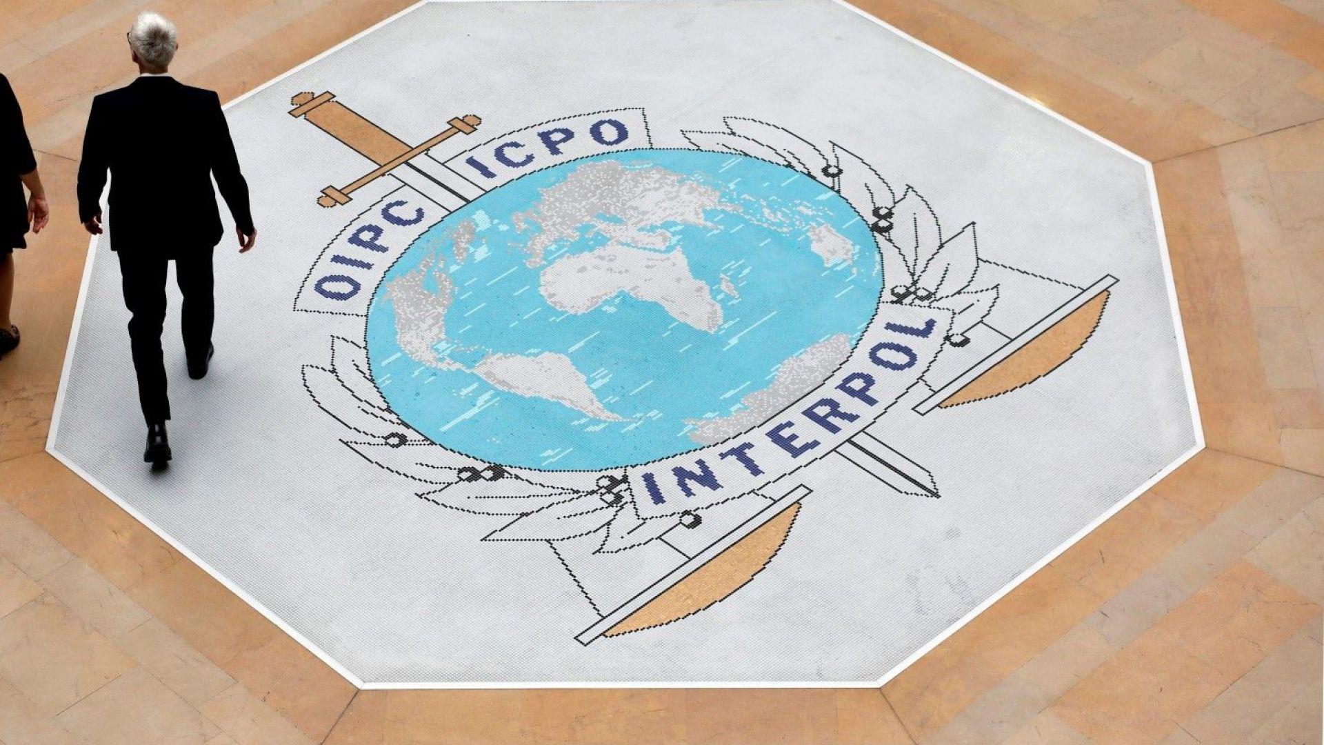 Международната полицейска организация Интерпол отказа да коментира искането на Русия