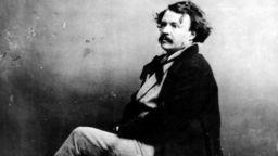 Авторът на първите аероснимки в света - Феликс Надар