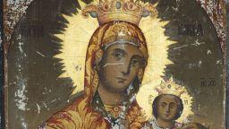 """10 икони от фонда на Бургаския музей """"очакват"""" своите благодетели"""