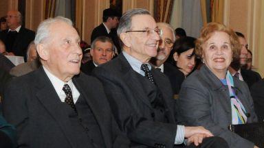 Почина бившият правосъден министър Васил Гоцев