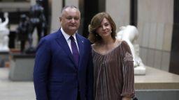 ЕС блокира помощ от €100 млн. за Молдова: демокрацията е в опасност
