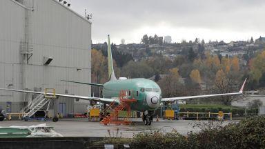 Boeing смени топ-мениджър след проблемите около 737Max8