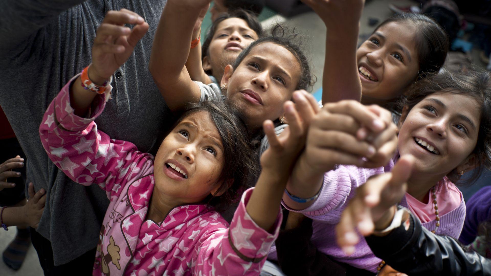 Около 152 млн. деца по света работят, вместо да ходят на училище