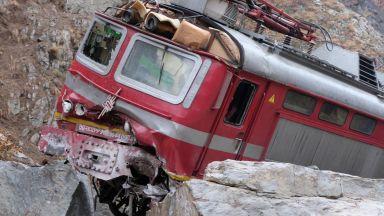 Експерт: Инцидентът с влака в Кресненското дефиле е можело да бъде предотвратен