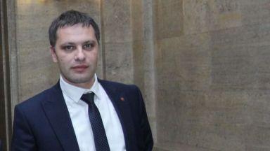 Депутат от ВМРО: Номинацията на Марияна Николова е най-логична и най-правилна